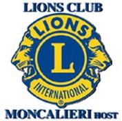 Lions Club Moncalieri Host Logo